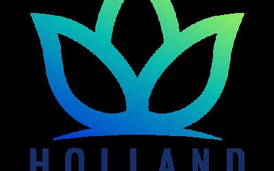 Nieuw logo voor Holland Flower Trade